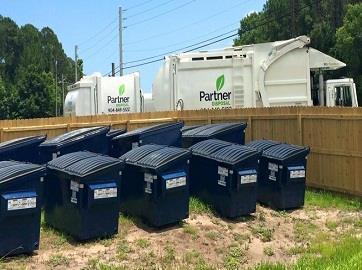 Family & Community Yulee Florida Partner Disposal